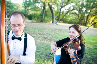 Angelic Strings at Kindred Oaks